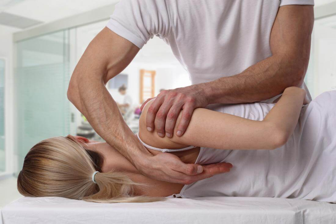 Chiropractic - Acupuncture - Massage Therapy