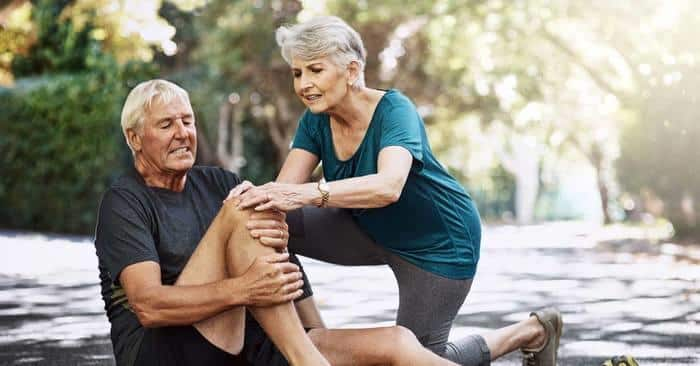 Arthritis & Knee Pain